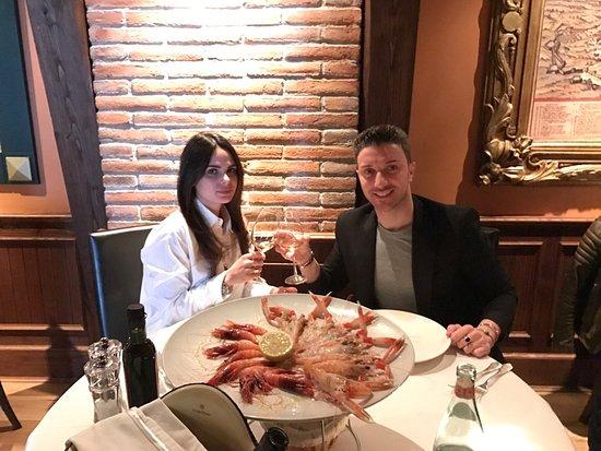 Los 15 mejores restaurantes de cocina marisco en el - Assunta madre barcelona ...