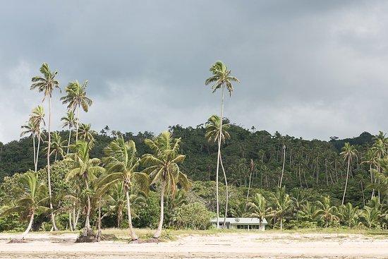 SigaSiga Sands Resort: SigaSiga Sands and Plantation Villa