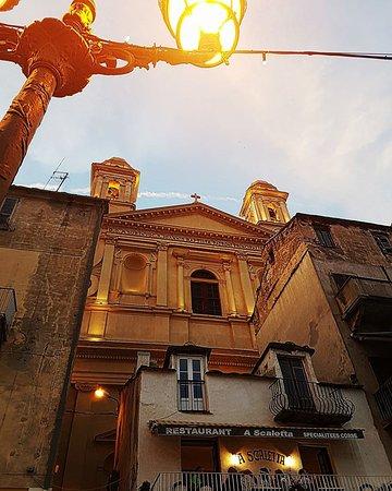 Bastia, Francja: Paroisse Saint Jean Baptiste