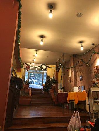 Hotel Cordillera Real : photo0.jpg