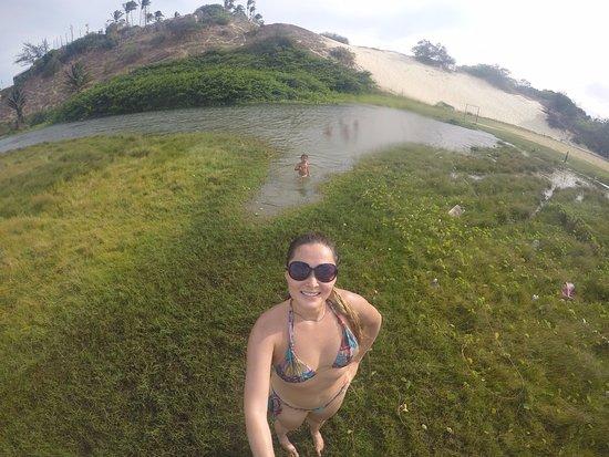 Pecem Beach: Rio