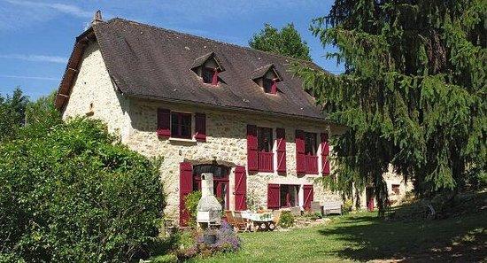 Saint-Pierre-Toirac, France: Le Mas Du Cerf