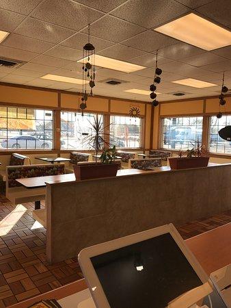 La Junta, CO: Habaneross Mexican Grill