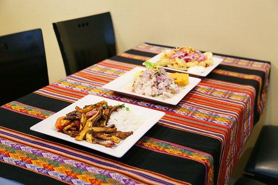 Koricancha Restaurant