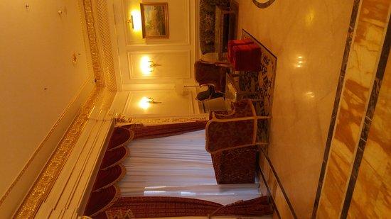 Hotel Savoy Moscow: 20161212_101248_large.jpg