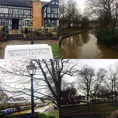 Worsley, UK: photo0.jpg