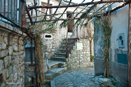 Casa Natale di Padre Pio