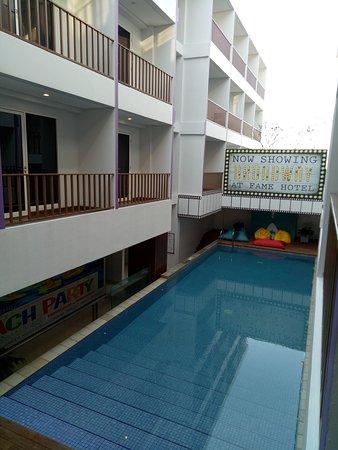 Ta Img 20170109 072602 Large Jpg Picture Of Fame Hotel Sunset Road Kuta Bali Legian Tripadvisor