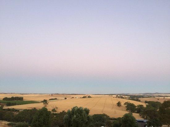 Lyndoch, Australia: hard to beat...