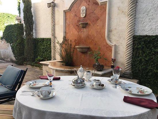 The Villa Tievoli: photo0.jpg