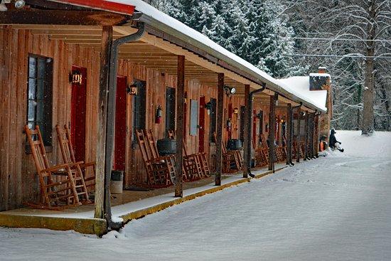 Foto de Riverstone Lodge