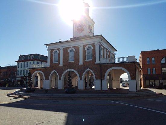 Markethouse, Fayetteville, NC