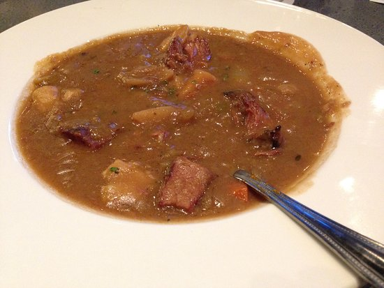 Scarborough, ME: Guinness Beef Stew