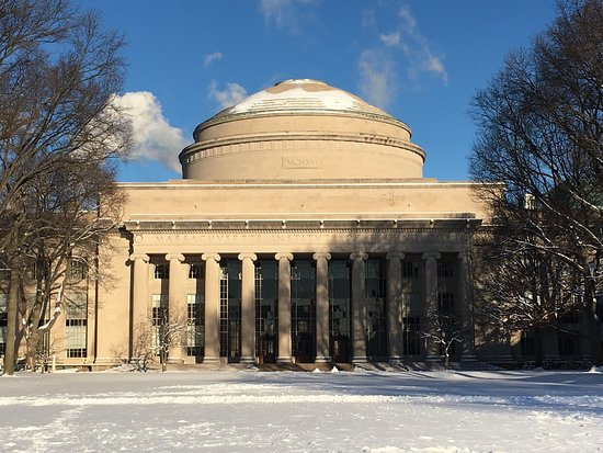 ‪Massachusetts Institute of Technology (MIT)‬