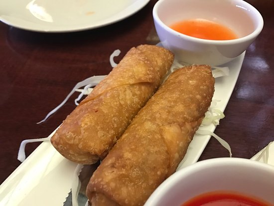 Williamsville, NY: Eastern Pearl Chinese Restaurant