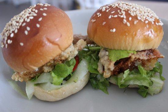 Benjamin S Kitchen Alphington Menu Prices Restaurant Reviews Tripadvisor