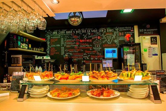 Batzoki Laguardia Fotos Número De Teléfono Y Restaurante Opiniones Tripadvisor