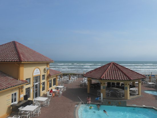 La Quinta Inn & Suites South Padre Island : Amazing - simply amazing!!!