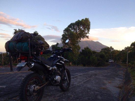 Motorcykelture