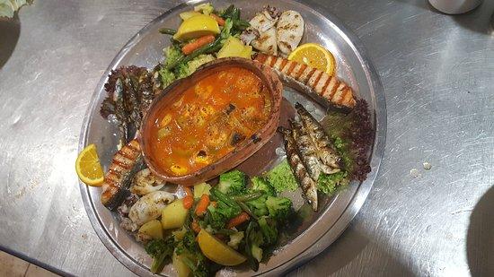 Griechisches Restaurant Korfu Stahnsdorf