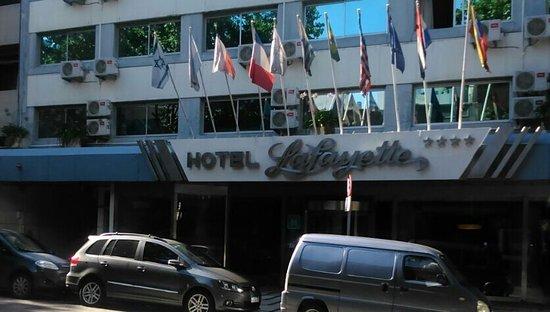 Hotel Lafayette: 2017-01-07 22_large.jpg