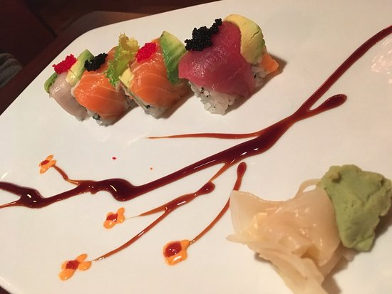 Niceville, FL: House Special Sushi Roll