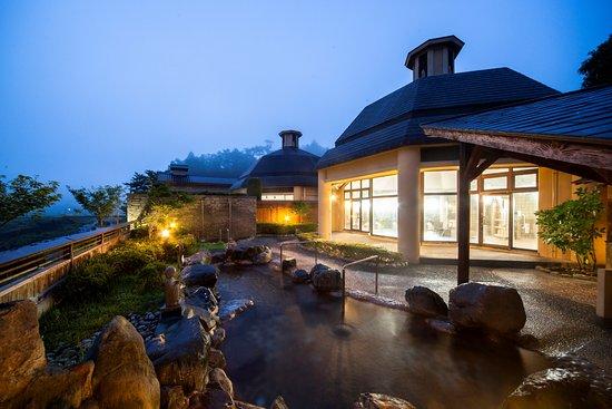 Hotel Silk Spa Yamabiko