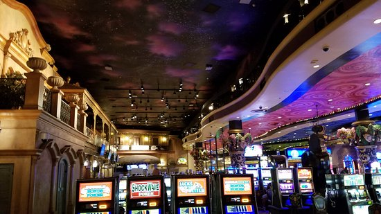 Orleans casino review meadow lands racetrack and casino