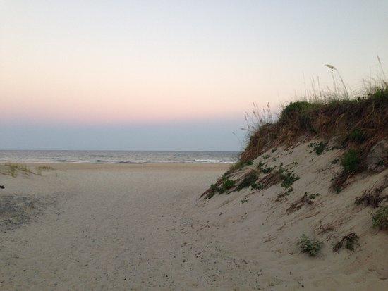 Ocracoke張圖片
