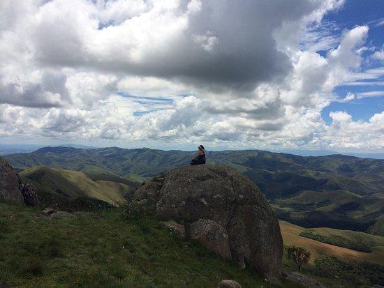 Tira Chapéu Peak
