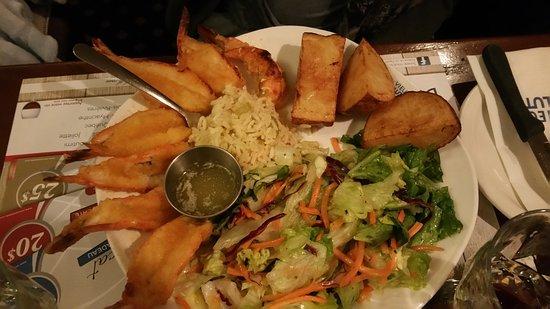 Restaurant Au Vieux Duluth, Brossard - 8055 Boul