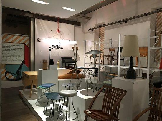 Design Exchange : Acervo de produtos com design canadense