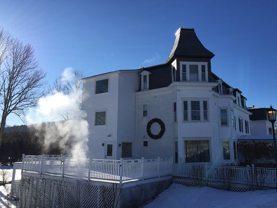 Sugar Hill, Nueva Hampshire: photo1.jpg