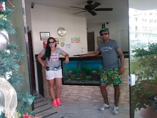 Apartahotel Tukasa Rodadero : IMG_20161228_122241_large.jpg