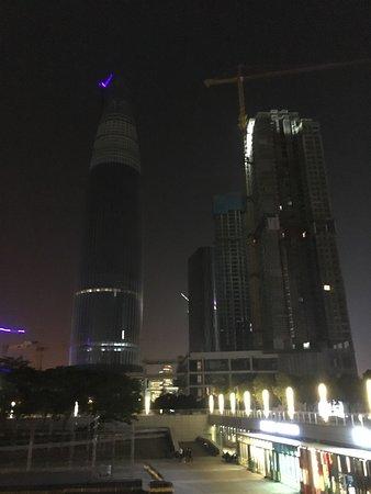 Hotel Kapok Shenzhen Bay : photo1.jpg