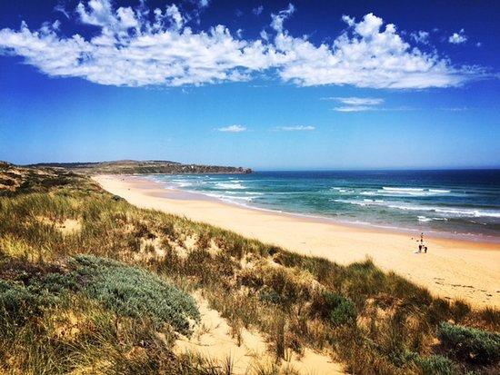 Phillip Island, Australien: Cape Woolamai Beach