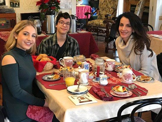 Best Bucks County Bed And Breakfast