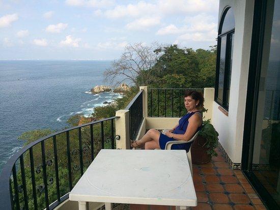 Foto de Hotel Yatzil
