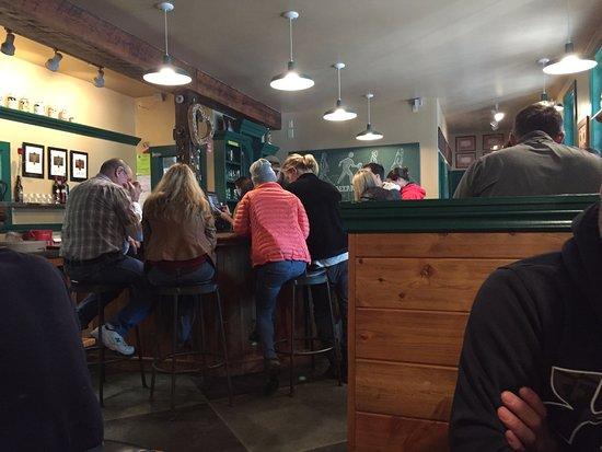 Stevenson, Etat de Washington : The Pub