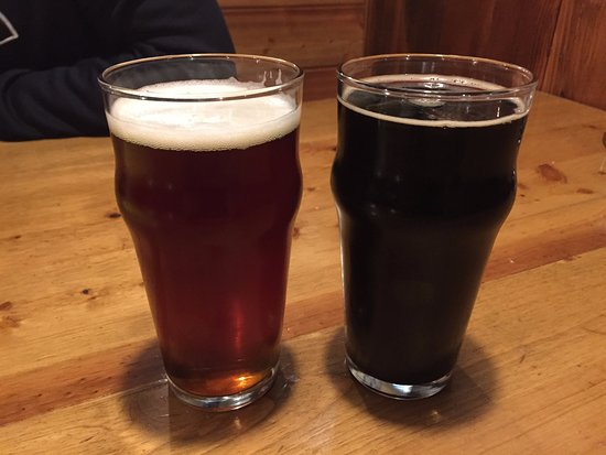 Stevenson, WA: Black Cherry & Seasonal