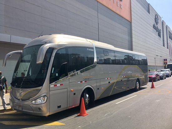 First Class Huaraz
