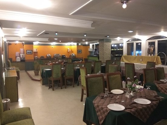 Hotel Alpine Continental: IMG_20170106_172050_large.jpg