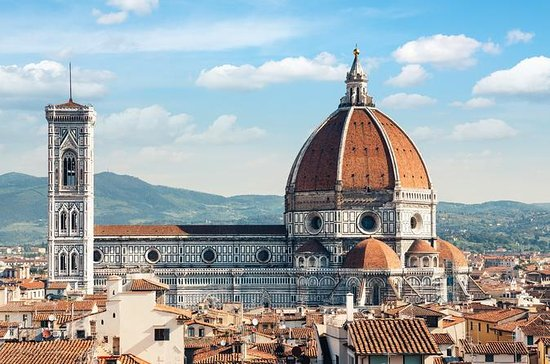 Full-Day Trip to Florence and Pisa...