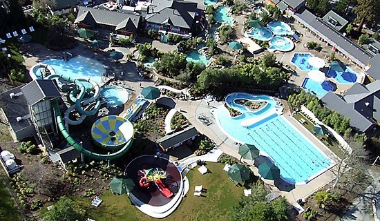Hanmer Resort Motel: photo1.jpg