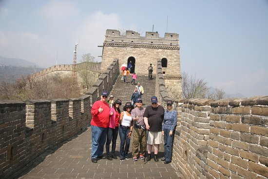Louis' Great Wall Tours