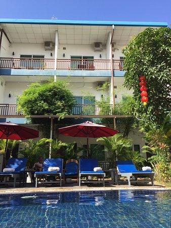 Billabong Hotel & Hostel: photo0.jpg