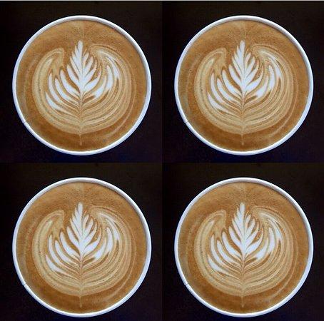 Coffee & Cocoa