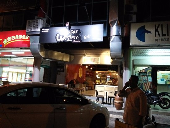 Dapur Jw Shellout Kluang Restaurant Reviews Phone Number Photos Tripadvisor