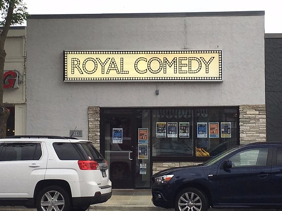 ‪Royal Comedy Theatre‬
