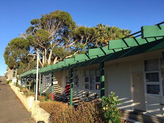Motel Kingscote Kangaroo Island